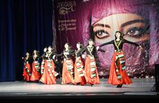 На три дня Самара стала столицей восточного танца