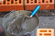 В области открывается российско-германское предприятие по производству сухих строительных смесей