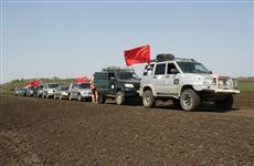 """В Самарской области пройдет восьмой патриотический автопробег """"Ветеранам глубинки - заботу и внимание"""""""