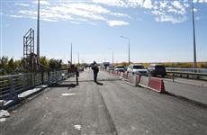 Южный мост полностью открыли для движения