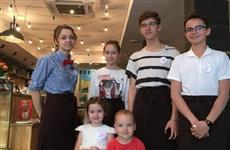 """Благотворительный фонд """"Личное участие"""" провел акции ко Дню защиты детей"""