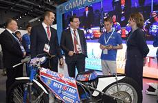 Самарская область представила стратегию развития наследия чемпионата мира