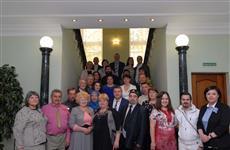 В регионе отметили Международный день семьи