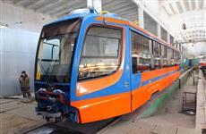 Первый аукцион по выбору поставщика 10 трехсекционных трамваев за 1 млрд руб. не состоялся