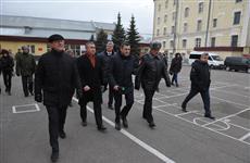 """Казармы на ул. Вилоновской планируют включить в проект """"Историческая память"""""""