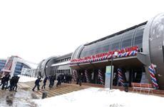 Виталий Мутко открыл крытый футбольно-легкоатлетический манеж в Саранске