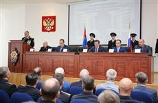 УФСБ России по Самарской области отмечает 100-летие со дня образования службы