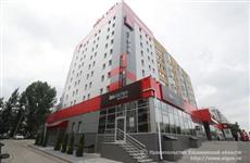 В Ульяновске открылся новый гостиничный комплекс международного уровня