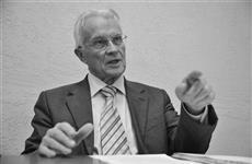 Скончался бывший первый секретарь Куйбышевского обкома КПСС Валентин Романов
