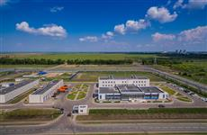 """Самарский завод медицинских изделий готовится к строительству в ОЭЗ """"Тольятти"""""""