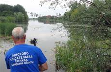 В Отрадном мужчина утонул в озере, запутавшись в водорослях