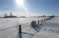 В Сергиевском районе погиб водитель снегохода