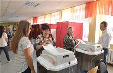 Итог выборов губернатора: у Дмитрия Азарова 72,63% голосов