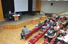 В Самаре презентовали лучшие социальные проекты НКО