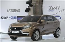 АвтоВАЗ оснастит Lada Xray 1,8-литровым двигателем