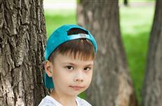 Для шестилетнего мальчика в Самаре собирают средства на трансплантацию костного мозга
