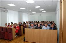 Госсобрание Марий Эл поддержало законопроект о пенсионной реформе