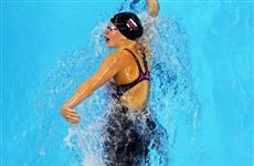 Новокуйбышевская спортсменка Ирина Кривоногова стала двукратным призером первенства мира по плаванию