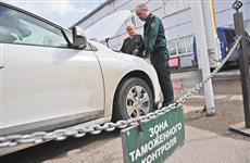 Самарская таможня столкнулась с ростом контрафактной продукции