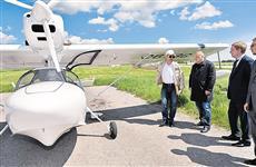 Депутат Госдумы РФ Владимир Шаманов рекомендует самарские самолеты-амфибии спецслужбам и ДОСААФ