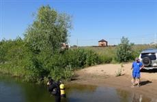Водолазы извлекли из Черновского водохранилища тело мужчины