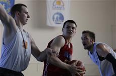 В Самаре завершился тренировочный сбор юношеской сборной России по баскетболу