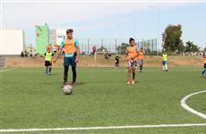 Кошелев-проект делает ставку на спорт