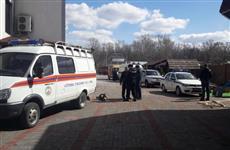 В Уфе погибли пять человек в канализационном колодце на территории ресторана