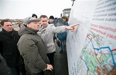 Дороги, капитальное строительство и ЖКХ: в Оренбурге руководство федерального Минстроя и ПФО обсудили актуальные вопросы