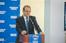 Главой Пензы избран замглавы города Николай Тактаров