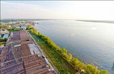 """Холдинг """"Унистрой"""" из Татарстана планирует выкупить 4 га земли под бывшим Самарским элеватором"""