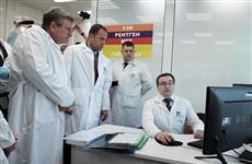 Игорь Комаров проверил готовность Кировской области к реализации указов президента