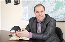 Главой Похвистневского района утвержден Юрий Рябов