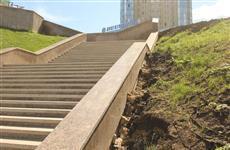 Проект реконструкции набережной у Ладьи проходит экспертизу