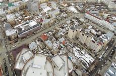 Более 1 тыс. жителей выступили против строительства высоток в 109-м квартале