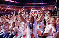 Самарский хор Ventus победил на Европейских хоровых играх