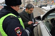 Платежом красен: инспекторы ДПС и приставы вместе останавливают машины