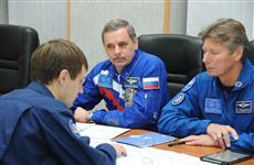 Космонавт из Сызрани Михаил Корниенко вошел в список влиятельнейших людей мира по версии журнала Fortune