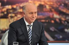 """Николай Меркушкин поднялся на 13 пунктов в рейтинге влияния губернаторов и укрепился в группе """"сильное влияние"""""""