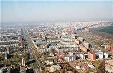 Жители Тольятти пожаловались на запах в воздухе