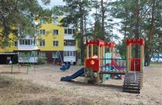 Красноярский район досрочно завершил комплексное благоустройство дворовых территорий