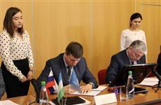 Делегация Узбекистана находится с визитом в Республике Башкортостан