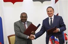 Мордовия и Республика Бурунди продолжают развивать сотрудничество