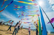 В Самаре пройдет фестиваль воздушных змеев