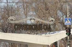 В Струковском парке может появиться театр