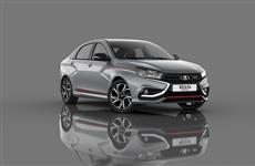 АвтоВАЗ представил Lada Vesta Sport