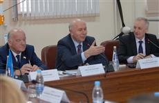 """Губернатор: """"Участие Самарского университета в программе """"5-100"""" заставляет постоянно двигаться вперед"""""""