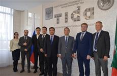 Компания Paiger выразила готовность инвестировать в Татарстан
