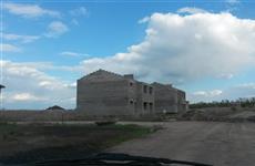 """АСВ одобрило создание жилищно-строительного кооператива для завершения строительства жилого массива """"Березовка"""""""