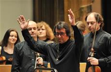 В Самаре пройдет VII музыкальная детская академия стран СНГ и Балтии под патронажем Юрия Башмета